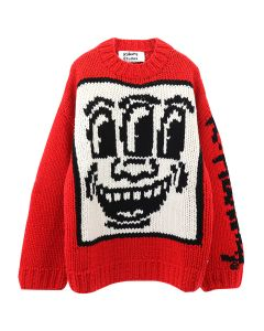 Études x Keith Haring ANDY KEITH HARING / ALL OVER MULTI