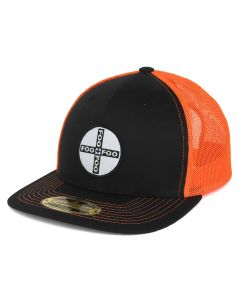 FOO AND FOO FOO HAT / ORANGE
