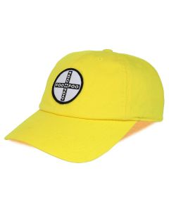 FOO AND FOO FOO HAT / YELLOW