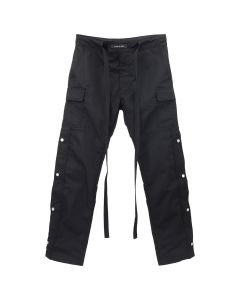 FEAR OF GOD SIXTH COLLECTION NYLON CARGO PANT / 415 : NAVY