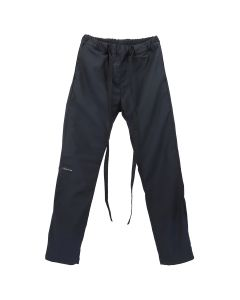 FEAR OF GOD SIXTH COLLECTION BAGGY NYLON PANT / 415 : NAVY