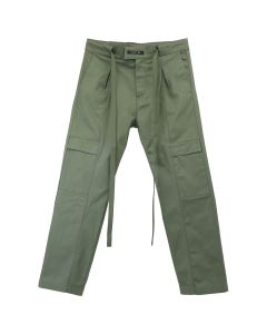 FEAR OF GOD SIXTH COLLECTION BAGGY CARGO TROUSER / 310 : ARMY GREEN