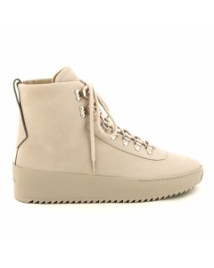 FEAR OF GOD FIFTH COLLECTION HIKING SNEAKER / PERLA-NABUK