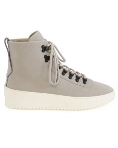 FEAR OF GOD FIFTH COLLECTION HIKING SNEAKER / PERLA-BONE