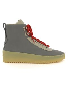 FEAR OF GOD FIFTH COLLECTION HIKING SNEAKER / GREY