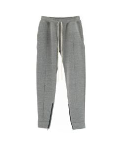 FEAR OF GOD FIFTH COLLECTION HEAVY TERRY EVERYDAY SWEATPANT / HEATHER GREY