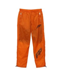 Filling Pieces NYLON CORD PANTS / ORANGE