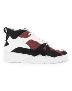 FILLING PIECES LAY UP ICEY 2 FLOW / MAROON