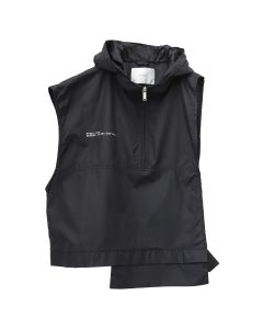 HELIOT EMIL LIGHTWEIGHT TECHNICAL VEST / BLACK