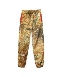 HERON PRESTON NYLON CAMO CTNMB PANTS / 8888 : MULTICOLOR MULTICOLOR