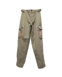 HERON PRESTON CARGO LONG PANTS BIG POCKETS / 4848 : BEIGE BEIGE