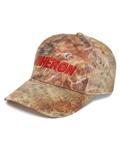 HERON PRESTON BASEBALL CAP HERON RACING / 8820 : MULTICOLOR RED