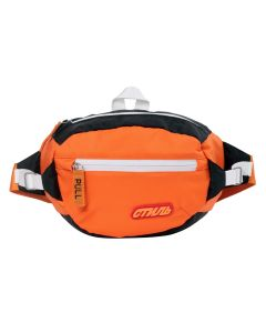 HERON PRESTON CTNMB PADDED FANNY PACK / 1919 : ORANGE ORANGE