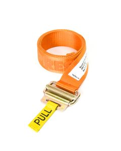 HERON PRESTON HERON PRESTON BELT / 1919 : ORANGE ORANGE