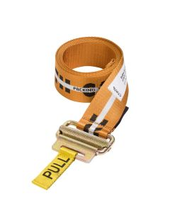 HERON PRESTON HANDLEWITHCARE BELT / 1910 : ORANGE BLACK