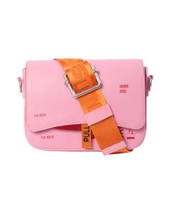 HERON PRESTON CANAL BAG / 2619 : LIGHT PINK ORANGE