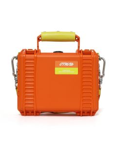 HERON PRESTON TOOL BAG / 1919 : ORANGE ORANGE