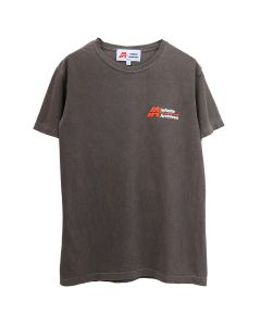 INFINITE ARCHIVES IA 1991 LOGO S/S TEE / CHOCOLATE