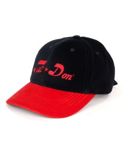 Just Don THE SOUND CAP / BLACK