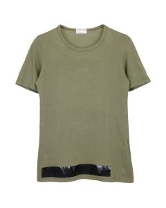 THE NEW ARRIVALS HELMUT LANG 05 / KHAKI