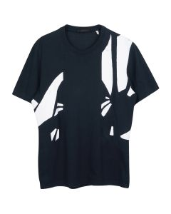 THE NEW ARRIVALS HELMUT LANG 06 / BLACK