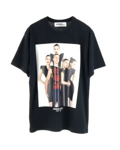 JEREMY SCOTT T-SHIRT / 0555