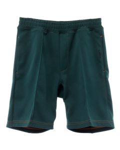 A.FOUR LABS meets POSH ISOLATION for KAPPA SHORT PANTS / GREEN