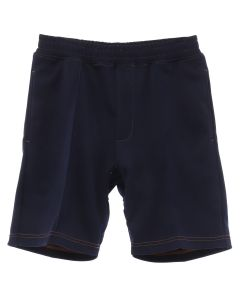 A.FOUR LABS meets POSH ISOLATION for KAPPA SHORT PANTS / NAVY