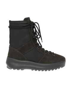 YEEZY SEASON 3 MENS MILITARY BOOT / ONYX SHADE
