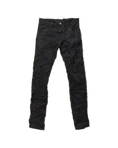 KANGHYUK READYMADE AIRBAG TROUSER / BLACK