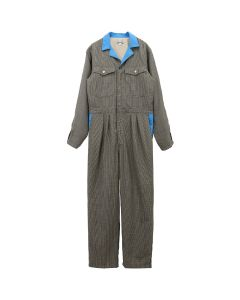 LANDLORD NEW YORK CHURCHILL COVERALL / CHECK