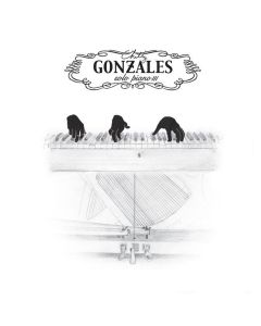 Chilly Gonzales - Solo Piano III [CD]