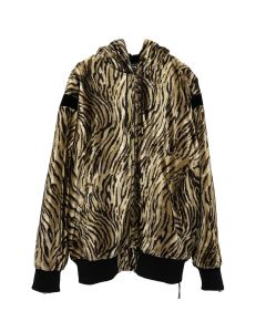 MASTERMIND WORLD BLOUSON 007 / TIGER-BLACK