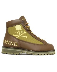 MASTERMIND WORLD BOOTS 001 / 1 : BROWN