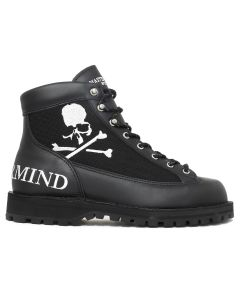 MASTERMIND WORLD BOOTS 001 / 2 : BLACK
