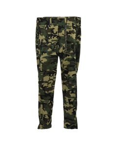 MASTERMIND WORLD PANTS 010 / CAMOUFLAGE