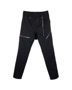 MASTERMIND WORLD PANTS 006 / 2 : BLACK