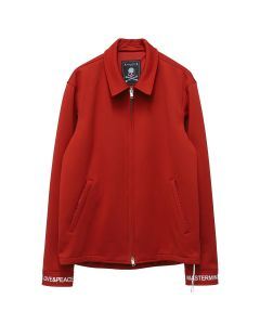 MASTERMIND JAPAN BLOUSON 019 / 1 : RED
