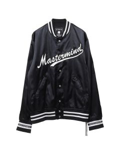 MASTERMIND WORLD BLOUSON 007 / 2 : BLACK