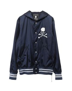 MASTERMIND WORLD BLOUSON 008 / 1 : NAVY