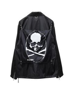 MASTERMIND WORLD BLOUSON 010 / 1 : BLACK