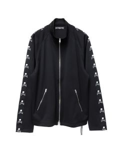 MASTERMIND WORLD BLOUSON 029 / 2 : BLACK (BLACK TAPE)