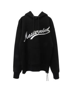 MASTERMIND WORLD SWEATSHIRT 018 / 4 : BLACK