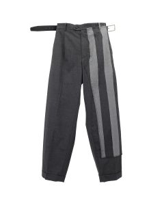 MAGLIANO SUPER PENCE BELT PANTS / 005 : DARK GREY