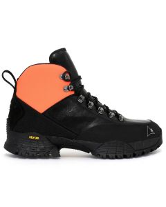 1017 ALYX 9SM LACE UP HIKING BOOT / 001 : BLACK