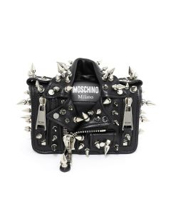 MOSCHINO SHOULDER BAG / 09