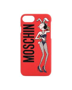 MOSCHINO iPhone 8/7 CASE / 19