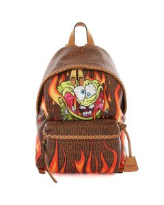 MOSCHINO BACKPACK / 39