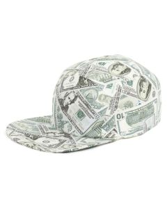muet Collab muet x GR8 Cap / DOLLARS FABRIC