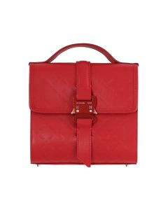 1017 ALYX 9SM ANNA BAG / RED0001 : RED CHERRY